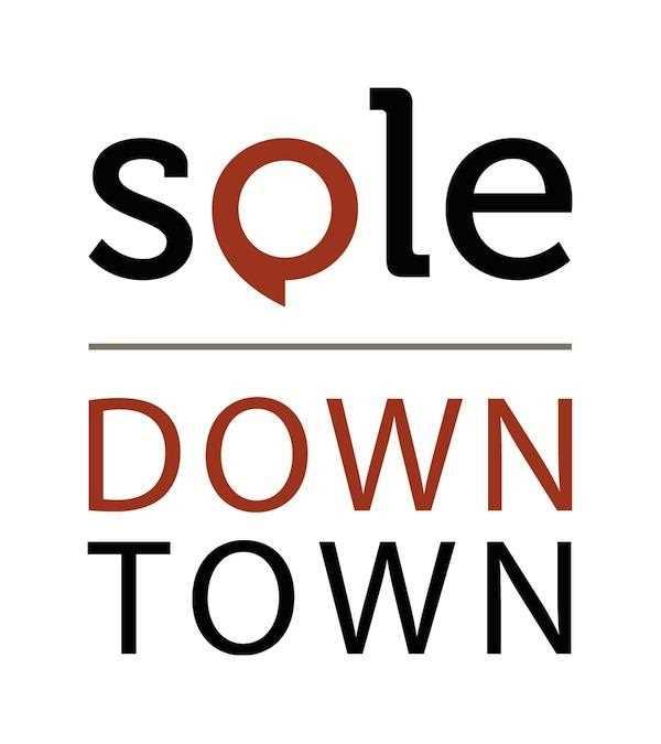 Sole Downtown Logo